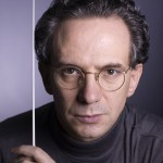 Fabio Luisi, foto di Barbara Luisi