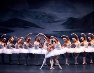 """Il Royal Ballett of Moscow presenta """"Il lago dei cigni"""", il 21 e 22 gennaio 2017 al Teatro Bellini di Napoli"""
