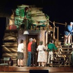 """Recensione dello spettacolo """"Parenti serpenti"""", con Lello Arena, al Teatro Cilea di Napoli"""