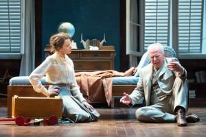 """""""Scandalo"""", di Arthur Schnitzler, con Stefania Rocca e Franco Castellano, dal 24 al 29 gennaio 2017 al Teatro Mercadante di Napoli"""