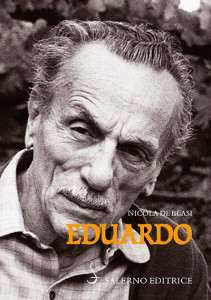 "Recensione del libro ""Eduardo"" di Nicola De Blasi (Salerno Editrice)"