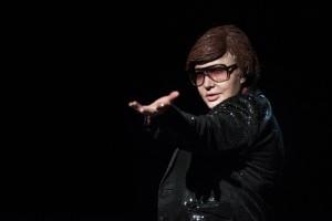 """""""Tony Pagoda – Ritorno in Italia"""", diretto e interpretato da Iaia Forte, dal 7 al 12 febbraio 2017 al Piccolo Bellini di Napoli"""