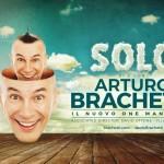 """Recensione dello spettacolo """"Solo"""", one man show di Arturo Brachetti, al Teatro Diana di Napoli"""