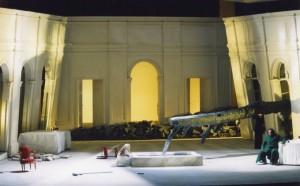 Il debutto italiano di Čarodejka (L'incantatrice) di Pëtr Il'ič Čajkovskij dal 17 al 25 febbraio 2017 al Teatro San Carlo di Napoli