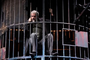 Claudio Di Palma in Vincenzo Gemito ne Il genio dell'abbandono foto marco ghidelli (2)
