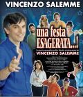 """Recensione dello spettacolo """"Una festa esagerata!"""", scritto, diretto e interpretato da Vincenzo Salemme, al Teatro Diana di Napoli"""