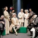 """Alessandro Benvenuti in """"L'Avaro"""" di Molière, dal 9 al 12 febbraio 2017 al Teatro Cilea di Napoli"""