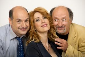 """Recensione dello spettacolo """"Ieri è un altro giorno"""" al Teatro Cilea di Napoli"""