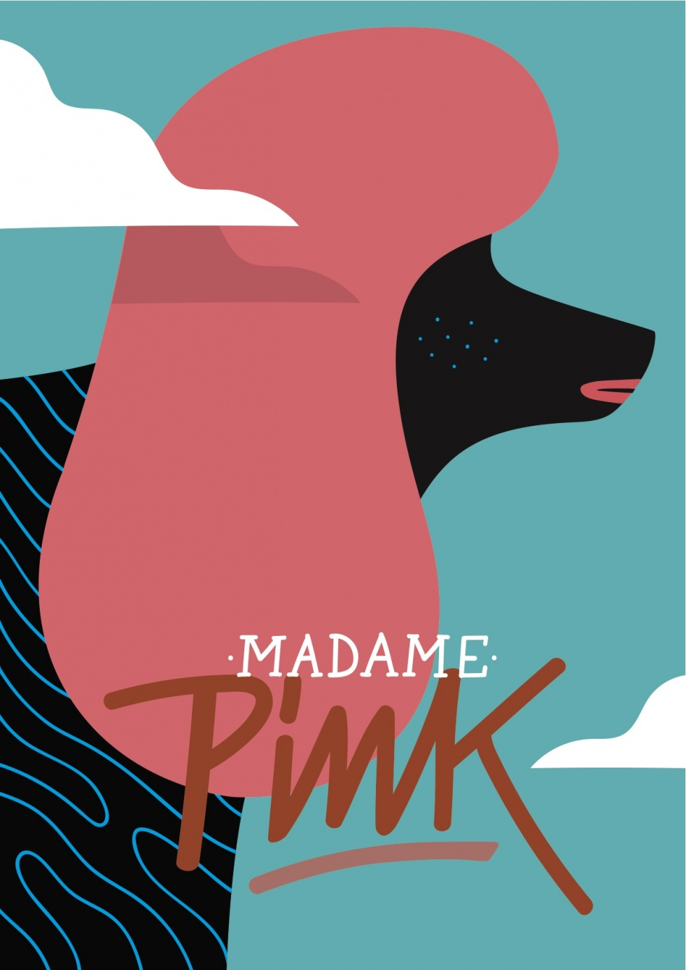 """""""Madame Pink"""", il nuovo spettacolo firmato da Alfredo Arias, dal 1° al 12 marzo 2017 al Teatro Mercadante di Napoli"""