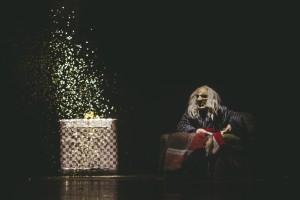 """""""Homologia"""", con Riccardo Reina e Rocco Manfredi, per la regia di Alessandra Ventrella, dall'8 al 12 marzo 2017 al Piccolo Bellini di Napoli"""