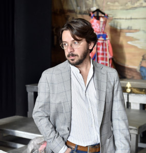 """""""Io sono… Alfie"""", dal romanzo di Bill Naughton, dal 23 al 26 marzo 2017 al Teatro Elicantropo di Napoli"""