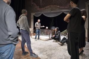 """""""Il giocatore"""", da Fëdor Dostoevskij, per la regia di Gabriele Russo, dal 14 al 26 marzo 2017 al Teatro Bellini di Napoli"""