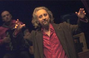 """Ascanio Celestini porta in scena """"Laika"""", dal 30 marzo al 2 aprile 2017 al Teatro Nuovo di Napoli"""