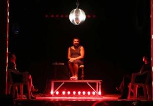 """""""Letizia Forever"""", scritto e diretto da Rosario Palazzolo, dal 23 al 26 marzo 2017 al Teatro Tram di Napoli"""