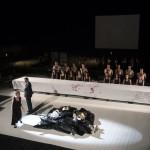 """""""Le troiane"""" di Euripide, nella traduzione di Monica Centanni, dal 22 marzo al 2 aprile 2017 al Teatro Mercadante di Napoli"""