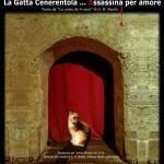 """""""La gatta Cenerentola… assassina per amore"""" il 29 marzo 2017 al Teatro Instabile Napoli"""