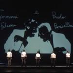 """""""Dieci storie proprio così"""", per il progetto """"Il palcoscenico della legalità"""", dal 27 al 30 aprile 2017 al Teatro San Ferdinando di Napoli"""