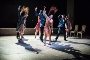"""""""Killing Recital"""", liberamente tratto da Otello di William Shakespeare, al Piccolo Bellini di Napoli dal 19 al 21 aprile 2017"""