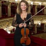Eduard Zilberkant e Cecilia Laca il 27 maggio 2017 al Teatro San Carlo di Napoli sulle note di Ravel e Chausson