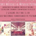 Locandina 2 Giugno Museo di Pietrarsa