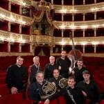 """""""Omaggio a Giovanni Paisiello"""": i Fiati del Teatro San Carlo in concerto il 22 maggio 2017 diretti da Francesco Belli"""