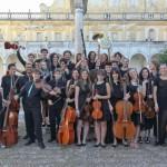 Terzo appuntamento della Primavera Musicale 2017 della Nuova Orchestra Scarlatti, il 21 maggio 2017 presso la Basilica di San Giovanni Maggiore