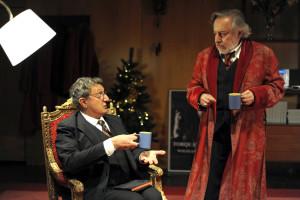 La stagione teatrale 2017/2018 del Teatro Nuovo di Napoli