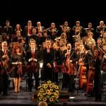 """Torna l'appuntamento più atteso con la Comunità delle Orchestre Scarlatti: """"La carica dei 114″, terza edizione, il 17 giugno 2017 alla Basilica di San Giovanni Maggiore"""