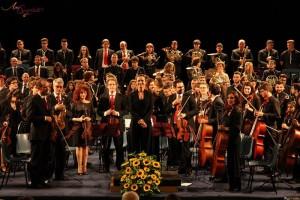 """Torna l'appuntamento più atteso con la Comunità delle Orchestre Scarlatti: """"La carica dei 114"""", terza edizione, il 17 giugno 2017 alla Basilica di San Giovanni Maggiore"""