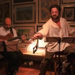 Il programma della quinta settimana di Brividi d'Estate 2017, rassegna di teatro e letteratura al Real Orto Botanico di Napoli