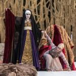 Per la prima volta in Campania l'applaudita Fedra di Seneca del regista Carlo Cerciello, il 22 e 23 luglio 2017 al Teatro Grande di Pompei