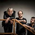Il trio Rava-Herbert-Guidi inaugura la XXII edizione del festival Pomigliano Jazz con il concerto al tramonto ai conetti vulcanici di Pollena, sul versante settentrionale del Monte Somma