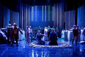 """Recensione de """"Il Trovatore"""" al Teatro San Carlo di Napoli nell'ambito della quarta edizione del San Carlo Opera Festival"""