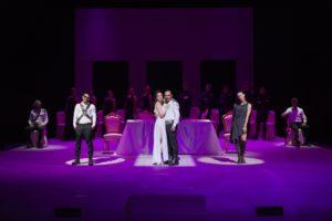 Glob(e)al Shakespeare: 6 spettacoli da William Shakespeare aprono la Stagione Teatrale 2017-2018 del Teatro Bellini di Napoli