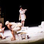 """Prosegue la rassegna Glob(e)al Shakespeare al Teatro Bellini di Napoli con """"Tito"""" e """"Le allegre comari di Windsor"""""""