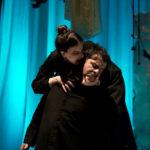 """Il Teatro Nuovo di Napoli inaugura la stagione teatrale 2017/2018 con lo spettacolo """"Ferdinando"""" di Annibale Ruccello, per la regia di Nadia Baldi"""