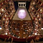 """Prosegue la rassegna Glob(e)al Shakespeare al Teatro Bellini di Napoli, con """"Giulio Cesare. Uccidere il tiranno"""" e """"Una commedia di errori"""""""