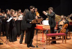 La Fondazione Pietà de' Turchini apre la XX stagione (2017-2018)  in occasione del meeting internazionale promosso dal REMA (Rete Europea della Musica Antica)