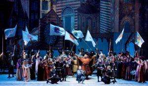 """Recensione di """"Simon Boccanegra"""", di Giuseppe Verdi, al Teatro San Carlo di Napoli"""