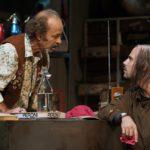 """Recensione dello spettacolo """"American Buffalo"""", per la regia di Marco D'Amore, al Teatro Bellini di Napoli"""