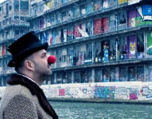 """""""Bastavamo a far ridere le mosche"""", di Sergio Longobardi, dal 10 al 12 novembre 2017 al Teatro La giostra/Speranzella81 Napoli"""