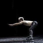 """""""Danza Paloma"""" e """"Yellow"""", doppio appuntamento per la rassegna """"Monday Dance – I lunedì della Danza"""", il 27 novembre 2017 al Teatro Nuovo di Napoli"""