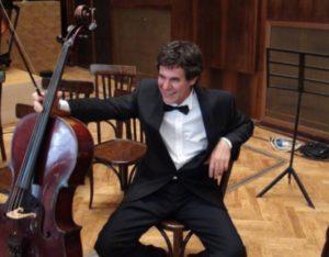 Quarto appuntamento dei Concerti d'Autunno della Nuova Orchestra Scarlatti, il 24 novembre 2017 presso la Chiesa dei SS. Marcellino e Festo