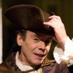 """""""Mozart chi? Le verità del Maestro Salieri"""", diVittorio Cielo, dal 14 al 19 novembre 2017 al Piccolo Bellini di Napoli"""
