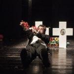 """""""Se Cadere Imprigionare Amo"""", di Andrea Cramarossa, dal 16 al 19 novembre 2017 al Teatro Elicantropo di Napoli"""