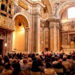 Leggende e cronaca di Napoli tra musica e scena nel terzo appuntamento dei Concerti d'Autunno 2017 della Nuova Orchestra Scarlatti, il 17 novembre 2017
