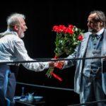 """""""Play Strindberg"""", di Friedrich Dürrenmatt, per la regia di Franco Però, dal 5 al 10 dicembre 2017 al Teatro Bellini di Napoli"""