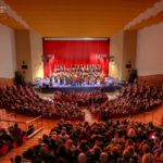 Torna il Concerto di Capodanno della Nuova Orchestra Scarlatti, il 1° gennaio 2018, ore 19:30, Teatro Mediterraneo della Mostra d'Oltremare di Napoli