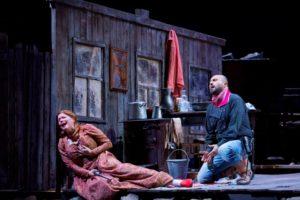 """Recensione di """"La Fanciulla del West"""", di Giacomo Puccini, al Teatro San Carlo di Napoli"""