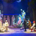 """Peppe Barra presenta """"La Cantata dei Pastori"""", di Peppe Barra e Paolo Memoli, dal 14 dicembre 2017 al 6 gennaio 2017 al Teatro Politeama di Napoli"""